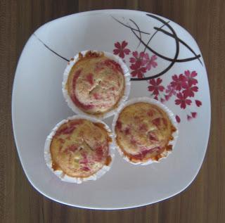 Muffins, die Erste
