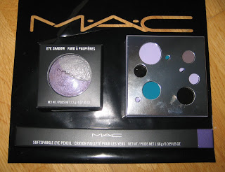 MAC Holiday LE 2009