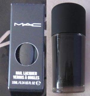 MAC Black Enough?