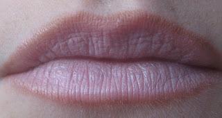 2 Farben-Lippen