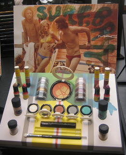 "MAC LE ""Surf Babe"""