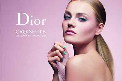 Dior Sommerlook 2012