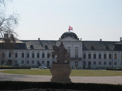 Bratislava – Haul & Stadteindrücke