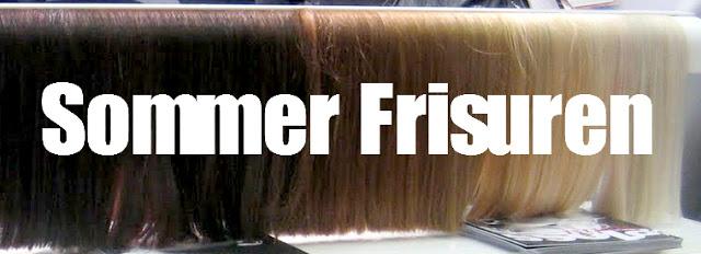 {Tutorial} Trend Sommer Frisuren