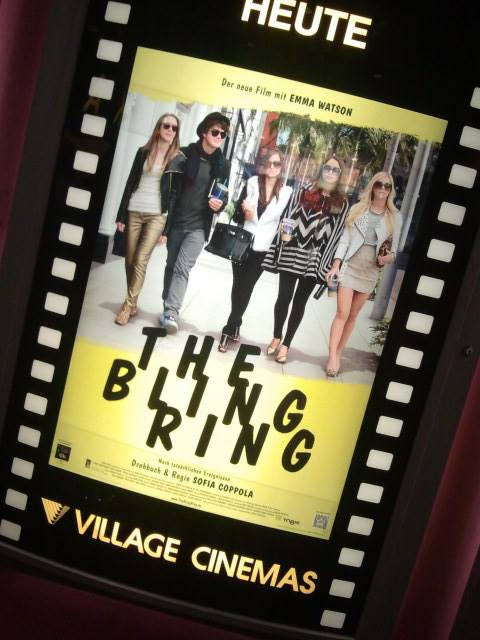 {Kino} The Bling Ring