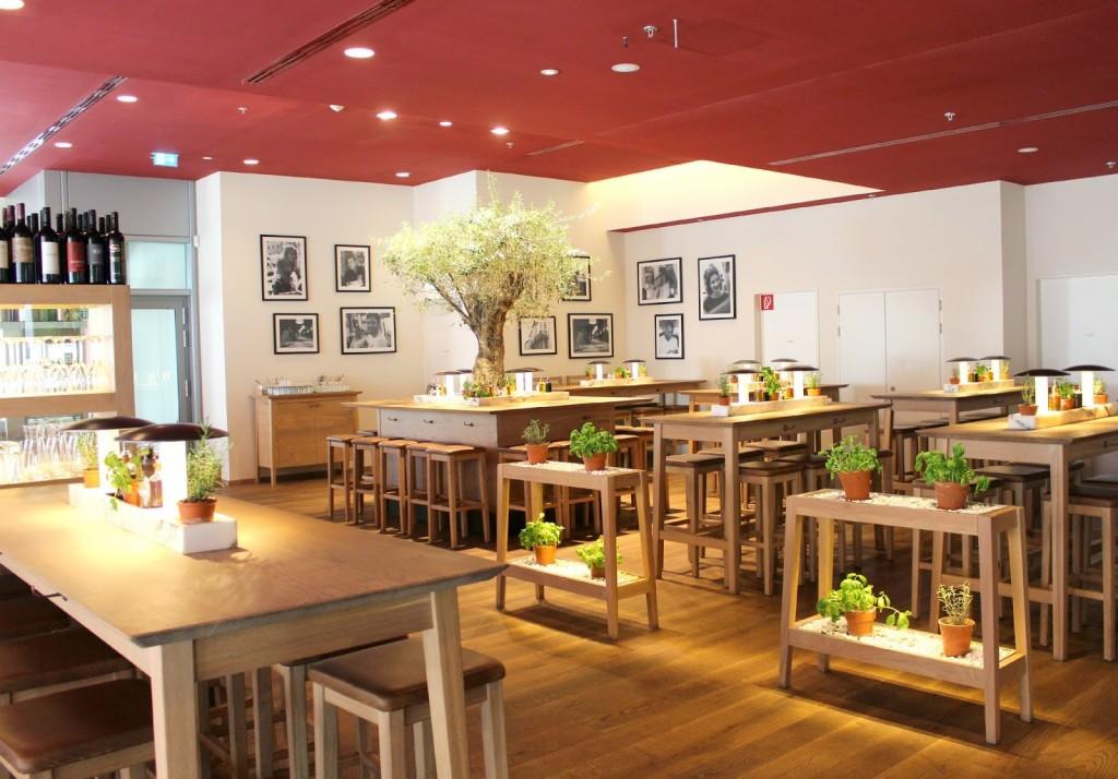 Event Blogger Kochen Bei Vapiano Kirschblütenblog
