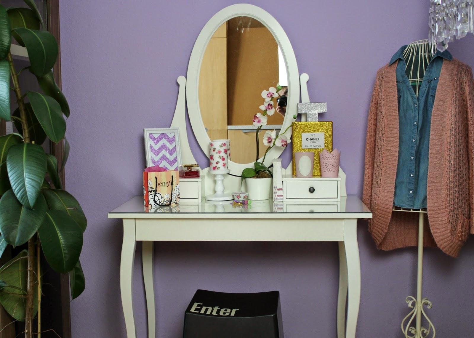 Schminktisch Ikea Hemnes Gebraucht ~   ikea hemnes frisiertisch ikea family angebot blogger schminktisch jpg