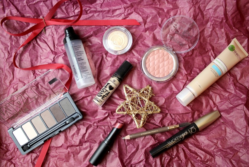 {Tutorial} Glamour Make-up Look