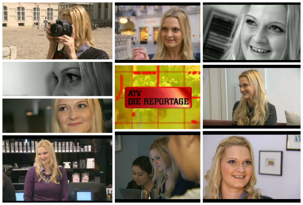 ATV Die Reportage Blogger Kirschbluetenblog Gangs of Vienna