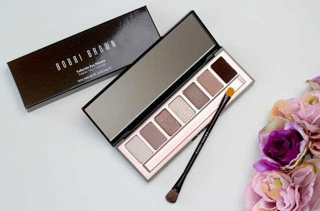 {Bobbi Brown} Telluride Eye Palette
