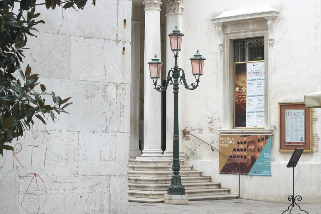 1 Tag in Venedig Blog Kirschblutenblog