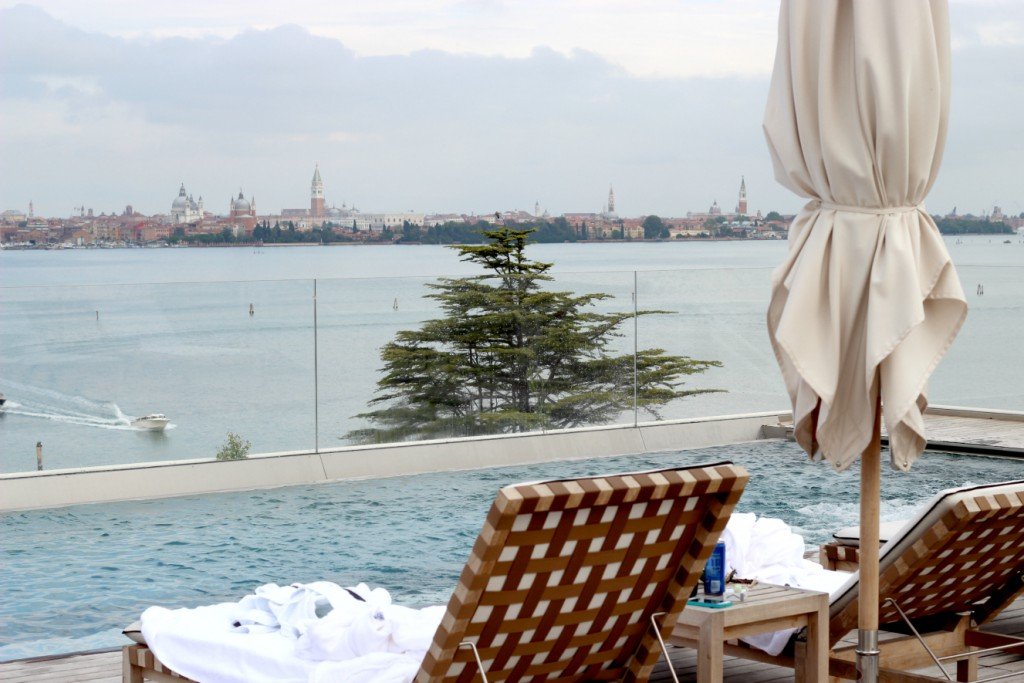 JW Marriott Venice Resort & Spa Dachpool