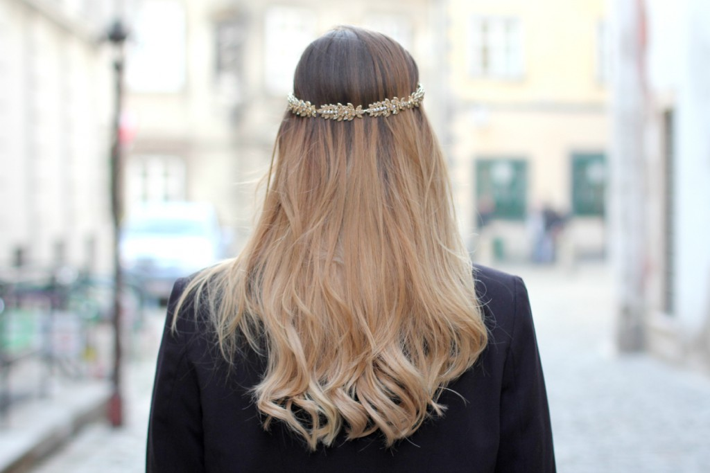 Blogger Hair Ombre