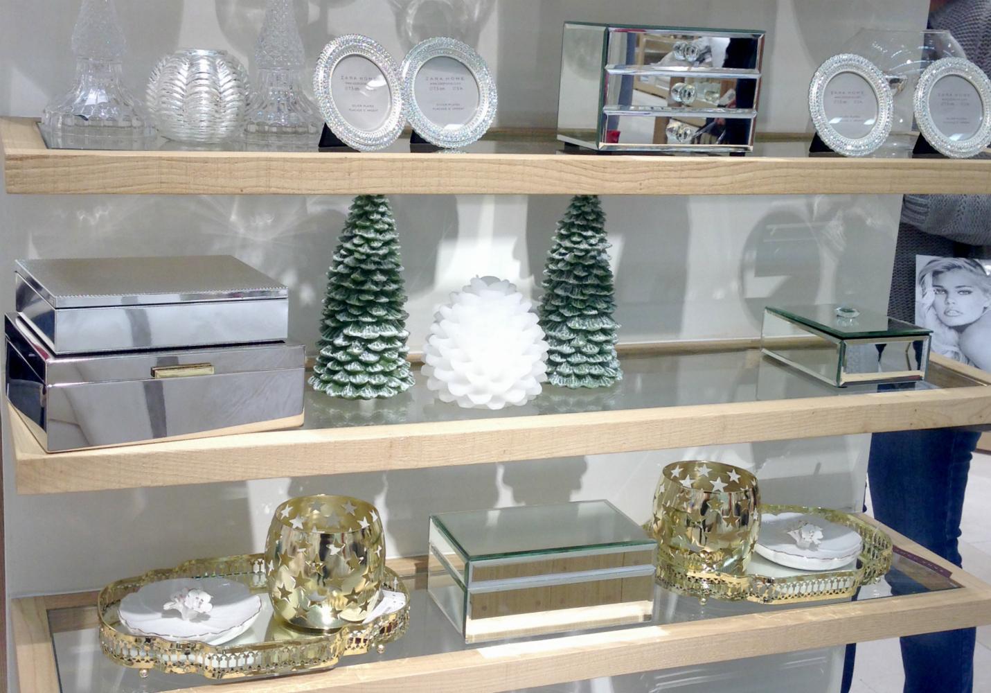 Weihnachtsdeko österreich.Zara Home Wien Scs Eröffnung