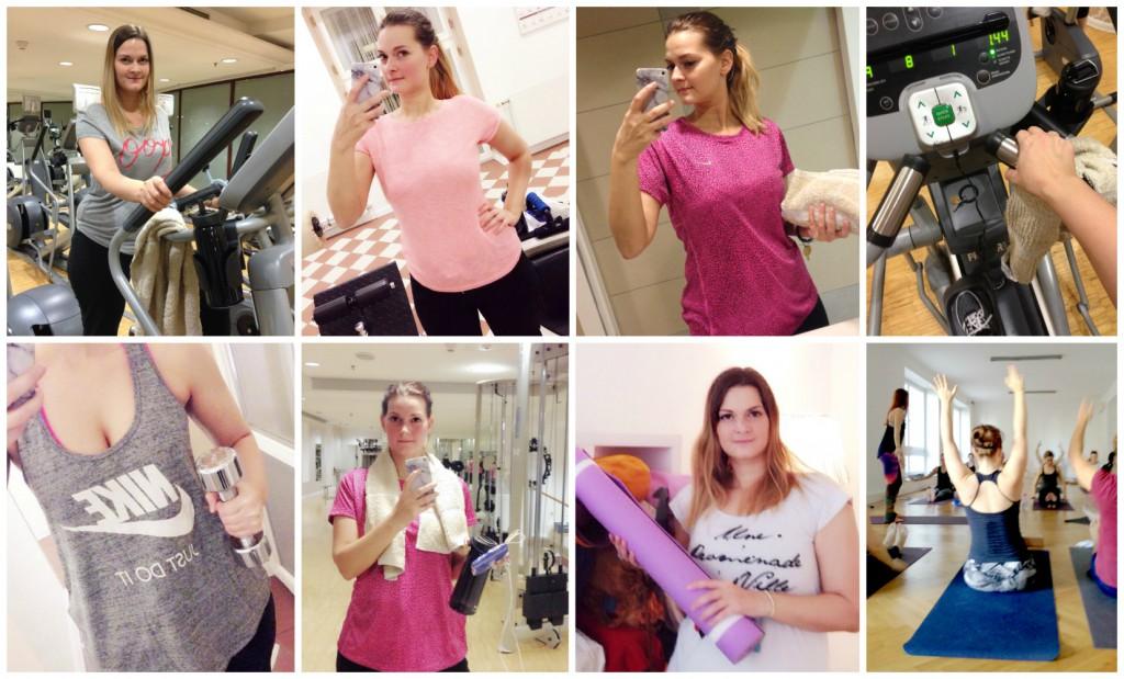 Abnehmen Body Challenge Instagram Inspiration Motivation #petrawirdfit