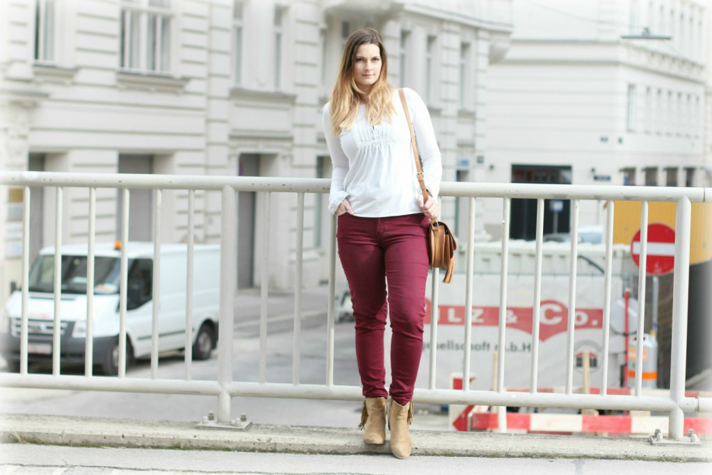 Fashion Blog Osterreich Blogger Outfit Modeblogger