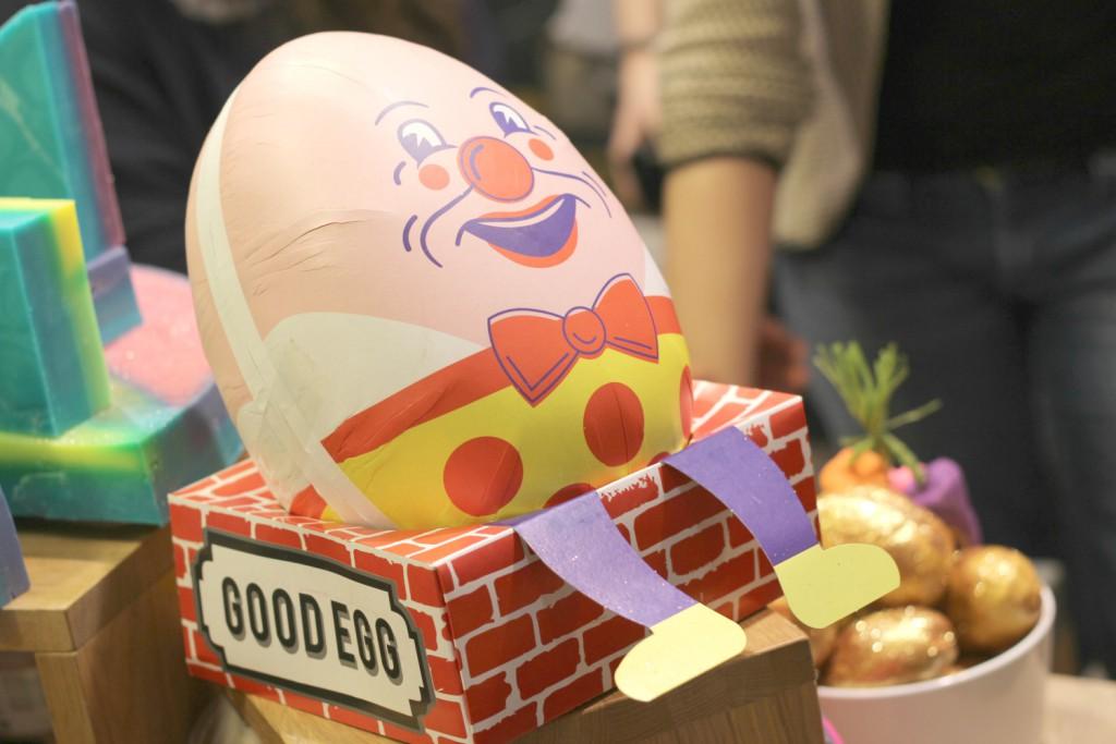 Lush Ostern Good Egg Geschenk