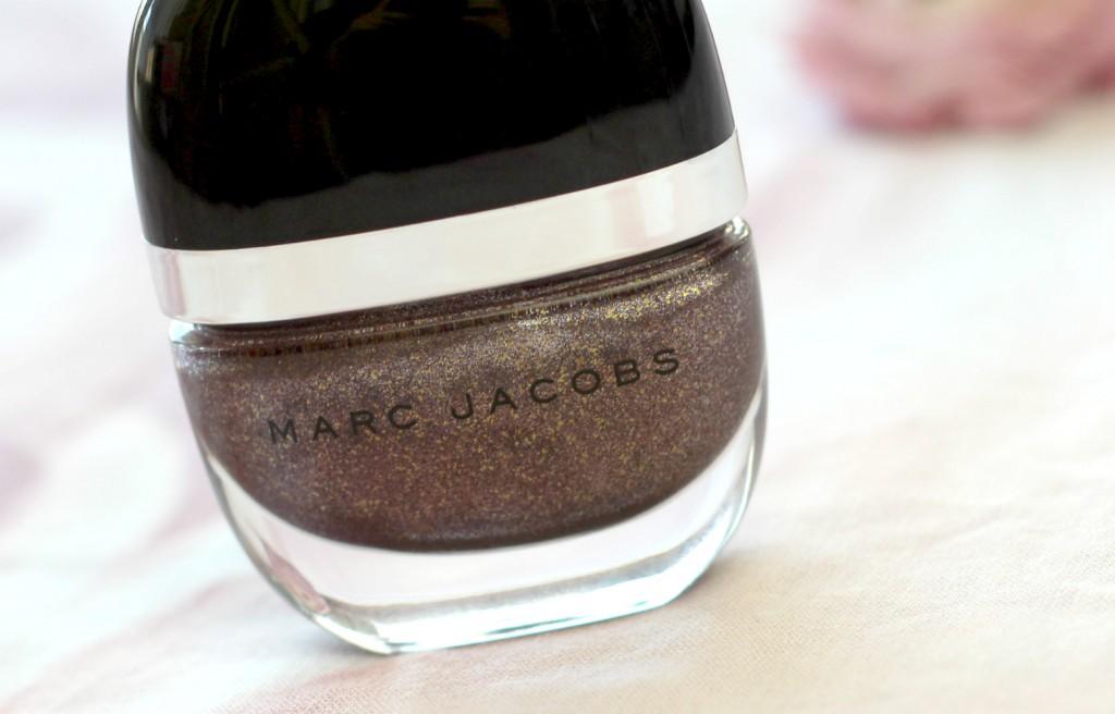 Marc Jacobs Beauty Petra Mail Polish