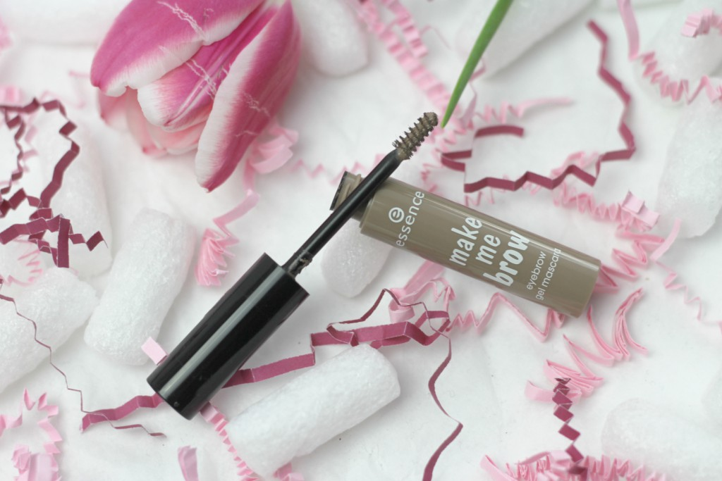 essence make me brow eyebrow geo Mascara