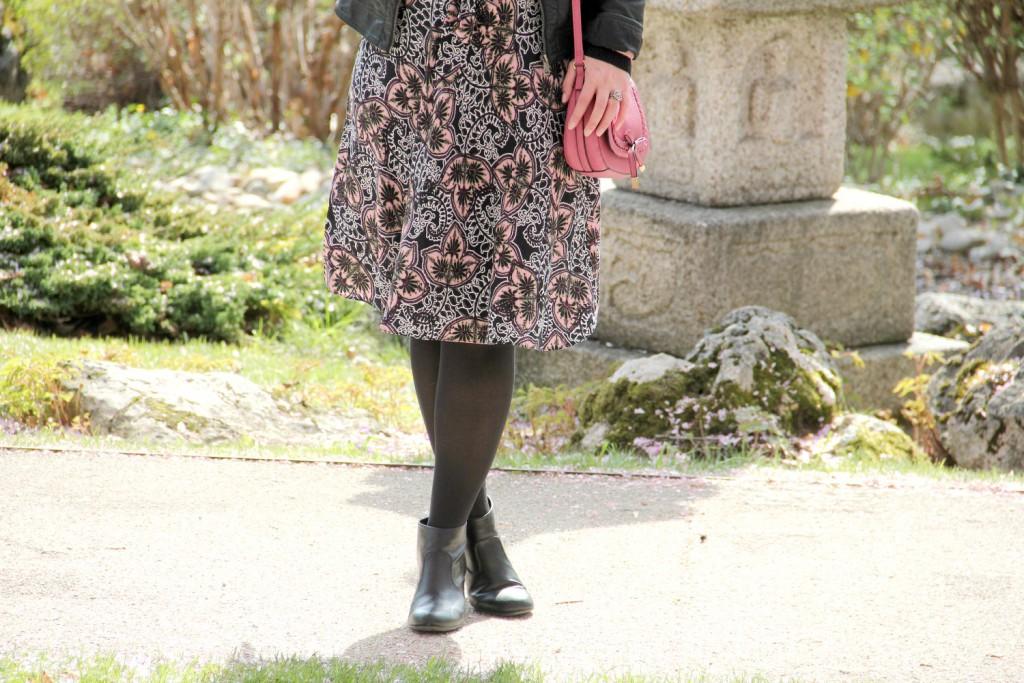 Blogger Outfit Deichmann Schuhe