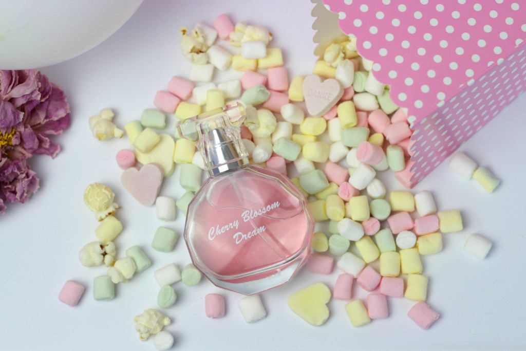 Beauty Blog Osterreich Cherry Blossom Dream Parfum Candy