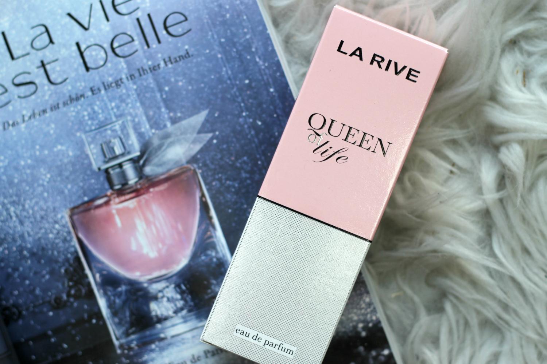 Atemberaubend La Rive Queen of Life Parfum Dupe La vie est belle Lancome @DS_12