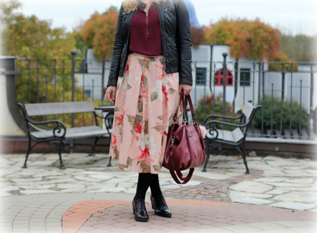 blogger-outfit-tods-lederjacke-zara-midirock-pippa-jean