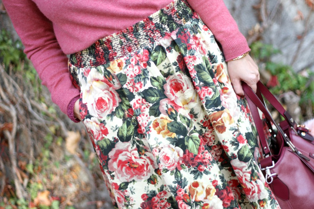 blogger-outfit-midirock-chanel-herbstoutfit