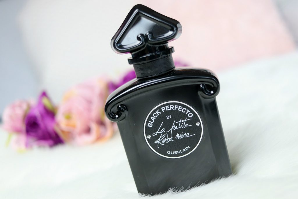 la petite robe noire black perfecto guerlain