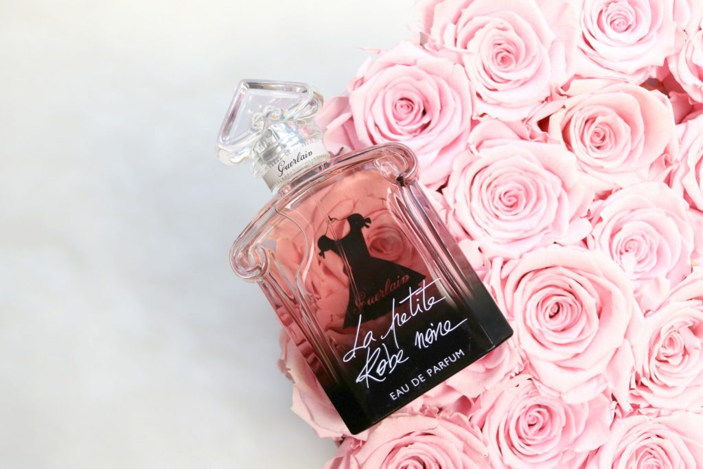 la petite robe noire parfum guerlain