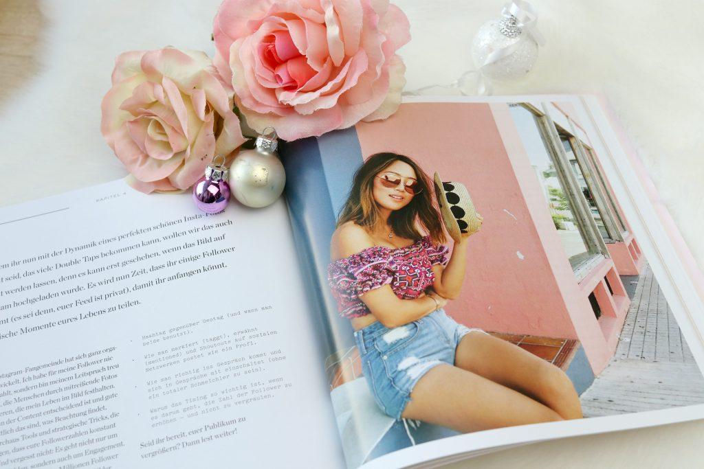 Zeige deinen Style Buch Aimee Song Instagram