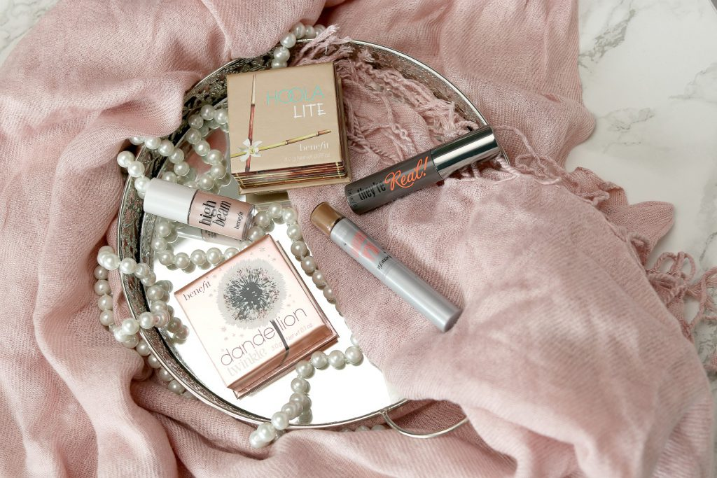 benefit favoriten