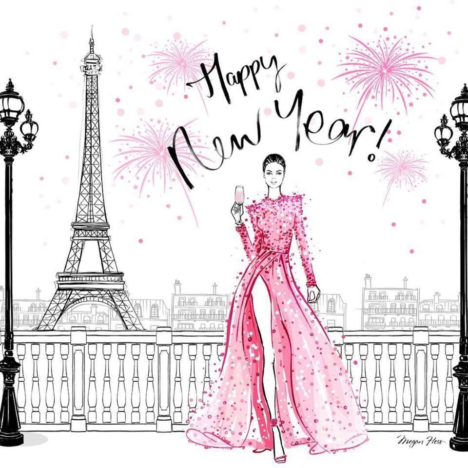 Neujahrsvorsatze einhalten