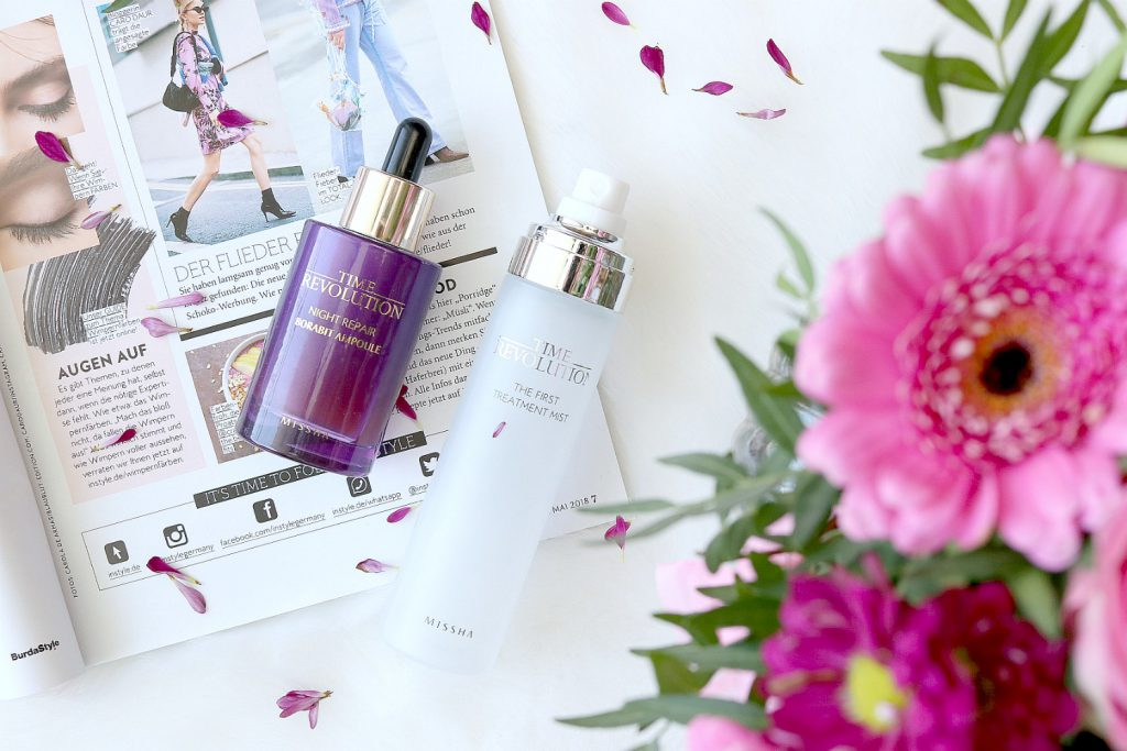 MISSHA Time Revolution The First Treatment Mist