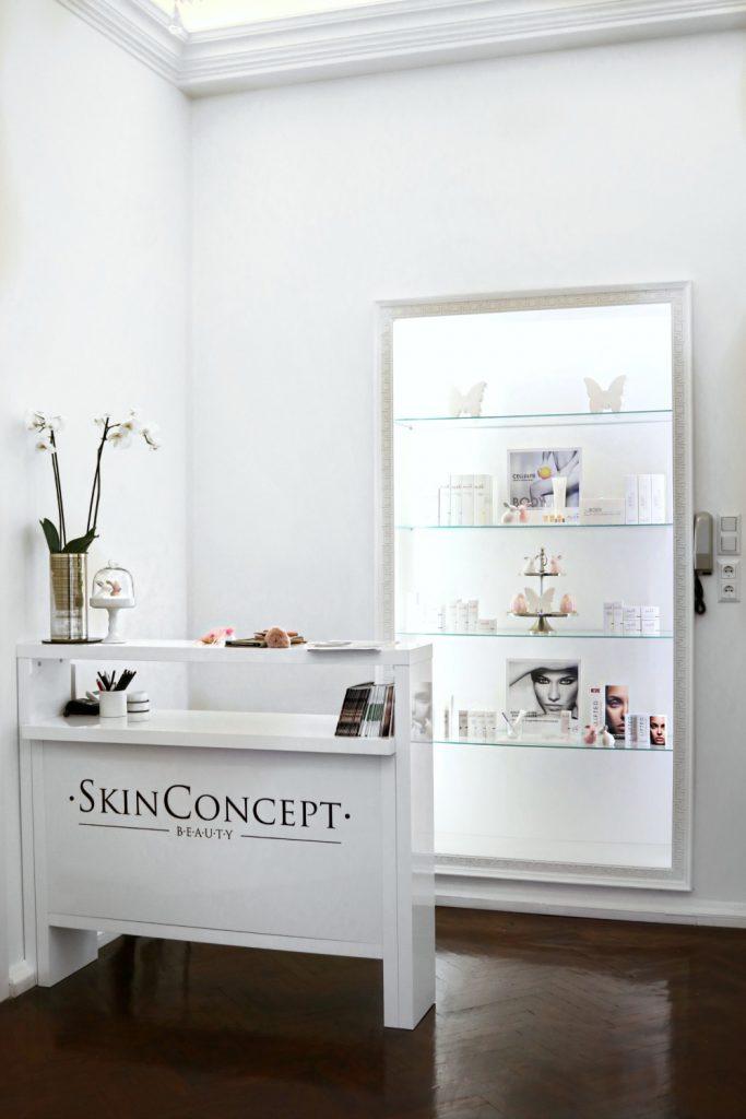 Monika Skinconcept Wien Kosmetik Microblading