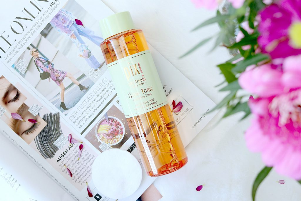 Pixi skin treats Glow Tonic