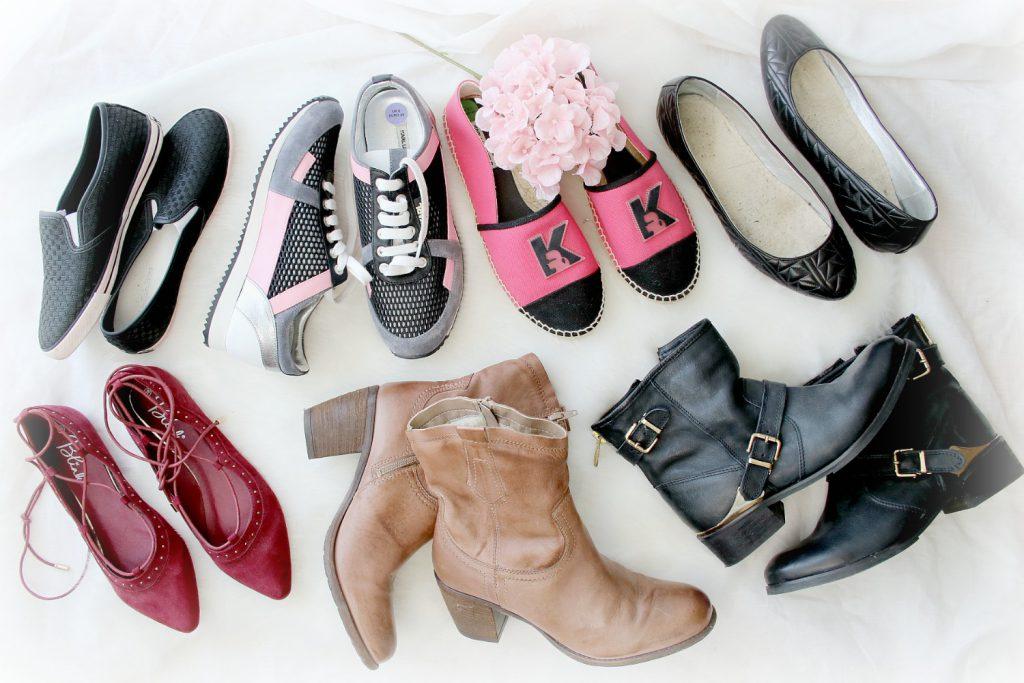 TK Maxx Schuhe Designermode
