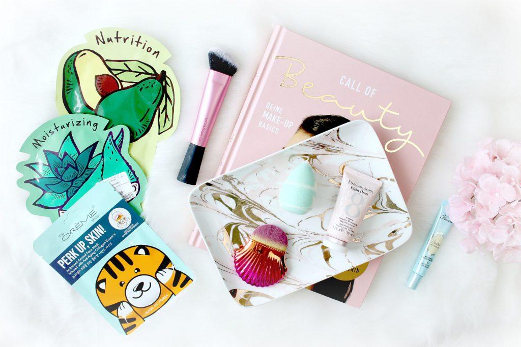 K Maxx Wien Beauty Pinsel Marken Masken