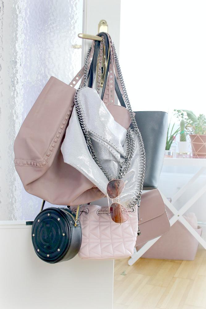 TK Maxx Wien Designertaschen