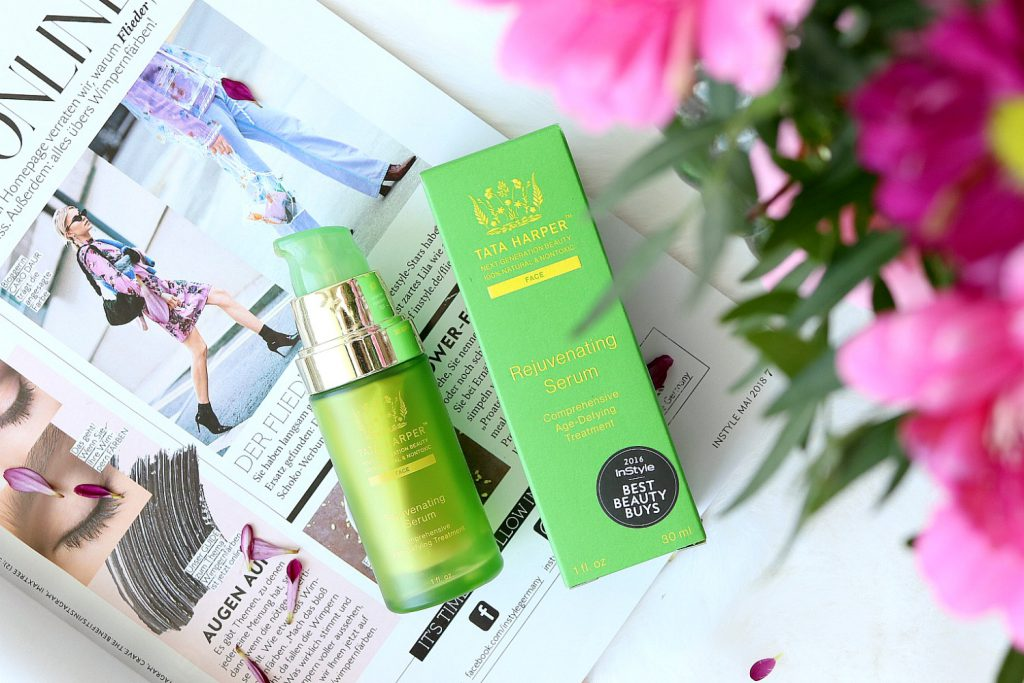 Tata Harper Rejuvenating Serum
