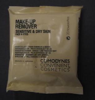 Testbericht:Reinigungstücher von Comodynes