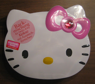 Hello Kitty Backset