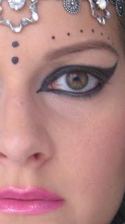 Orient Make-up