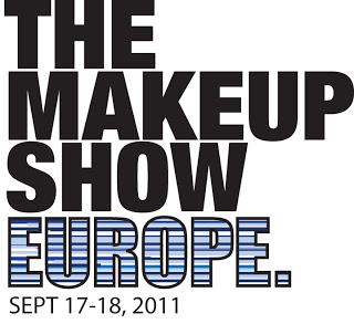 THE MAKEUP SHOW Europa