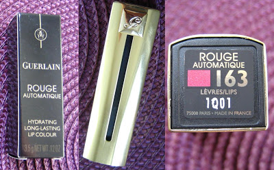 Guerlain: Rouge Automatique