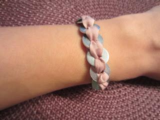 DIY Bracelet – Anleitung
