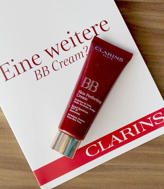 CLARINS Skin Perfecting BB Cream