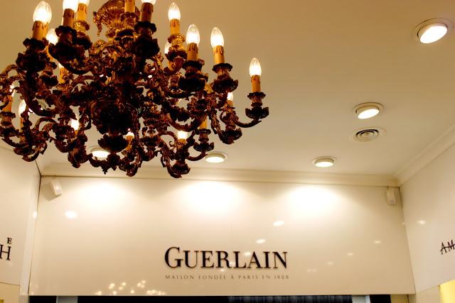 The Exlusives Collection von GUERLAIN