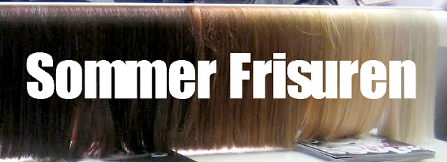 {Tutorial} Trend Sommer Frisuren