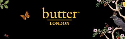 {NEU} MAKE UP von BUTTER LONDON